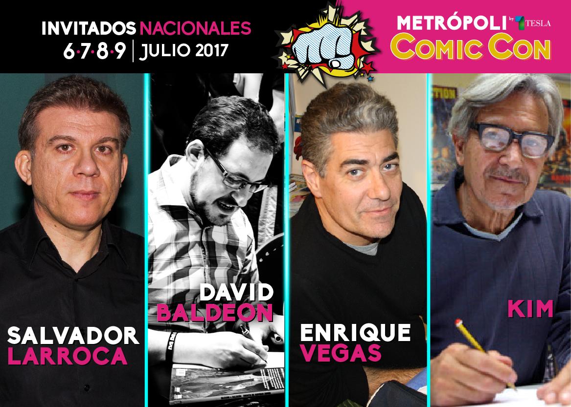 Comic Con Gijón