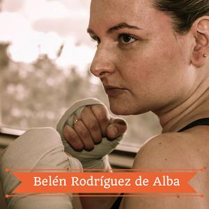 Belén Rodríguez de Alba