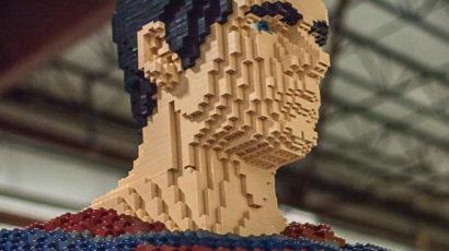 Superman Lego 2