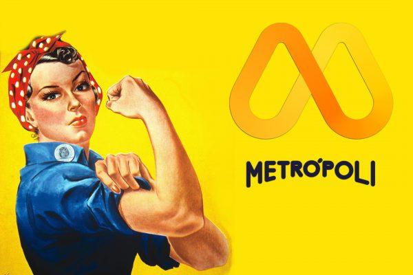 Metropolinas