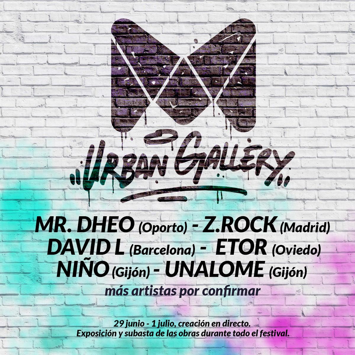 urban gallery publi presentacion